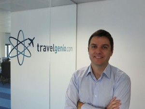 Travelgenio - Mariano Pelizzari