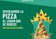 Papa John´s regaló más de 14.000 pizzas en sus establecimientos de toda España